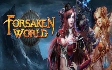 игра Forsaken World