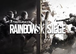 игра Rainbow Six: Siege (Осада)