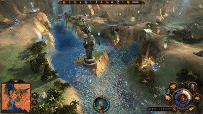 Игра Might & magic: Heroes 7
