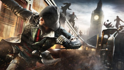 игра Assassin`s Creed: Syndicate