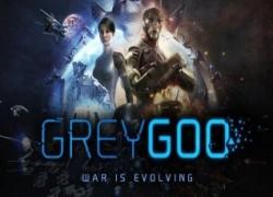игра Grey Goo