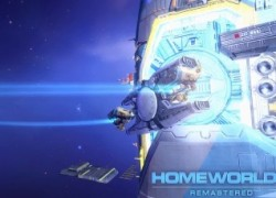 игра Homeworld 2: Remastered collection