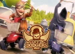 игра Coffin Dodgers