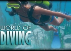 игра World of Diving