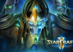 игра StarCraft-2: Legacy of the Void