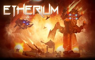 игра Etherium