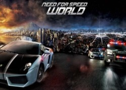 игра Need for Speed World