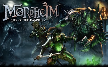 игра Mordheim: City of the Damned