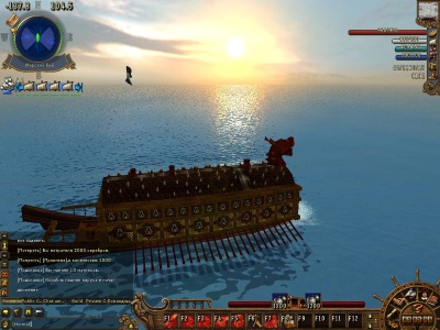 игра Пираты онлайн