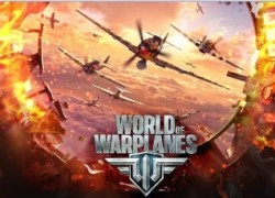 игра World of Warplanes
